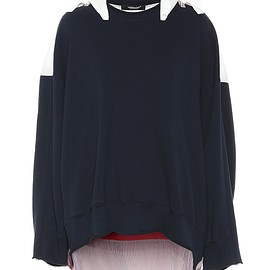 UNDERCOVER - Cotton sweatshirt