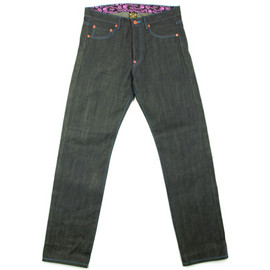 BBP - BBP BASIC DENIM PANTS