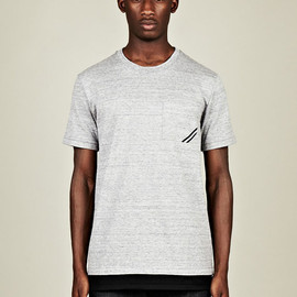 Nike Sportswear - Made In Italy Fall/Winter 2012 Collection - Men's Hem T-Shirt