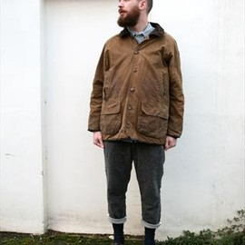 Barbour - beauchamp