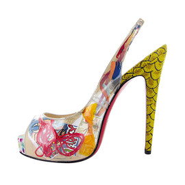 CHRISTIAN LOUBOUTIN - Vendome