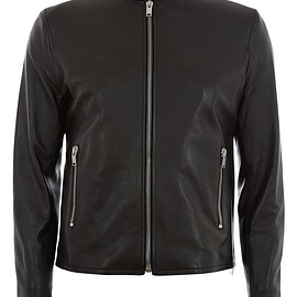 SAINT LAURENT PARIS - L03W CLASSIC RACING JACKET