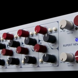 Rupert Neve Designs - 5059 Satellite 16 x 2+2 Summing Mixer