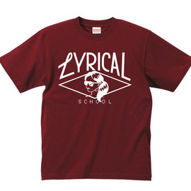 lyrical school - lyrical school summer TEE