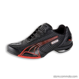 PUMA - Ducati Testastretta Shoes
