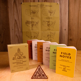 FIELD NOTES - The National Crop Edition