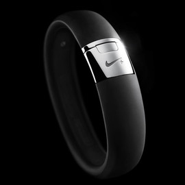 Nike - Nike+ FuelBand SE Silver Edition