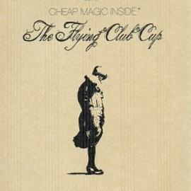 Beirut - Cheap Magic Inside: The Flying Club Cup - cover art