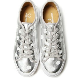 JUN WATANABE×FRED PERRY - 【JUN WATANABE×FRED PERRY】VINTAGE TENNIS SHOES~ZOZOTOWN LIMITED~