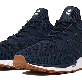 New Balance - MS574 EMB