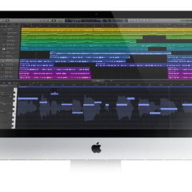 Apple - Logic Pro X