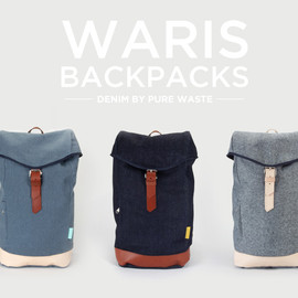 Costo - Waris backpack