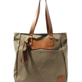 J.Panther Luggage CO. - J PANTHER RUC TOTE