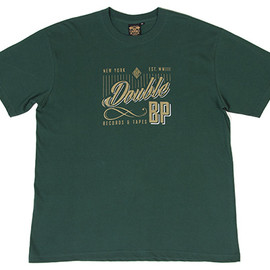 BBP - Support Your Local Record Store Tee