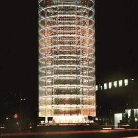 Toyo Ito - The Tower of Winds
