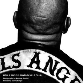 Sonny Barger - Hells Angels Motorcycle Club