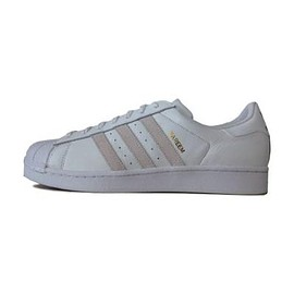 adidas - SUPERSTAR RT-KAREEM (White/White/White)