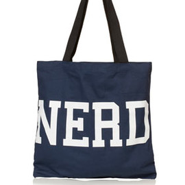 TOPSHOP - Nerd Shopper