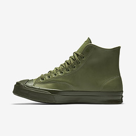 Jack Purcell - Converse Jack Purcell Signature Rubber High Top Unisex Shoe
