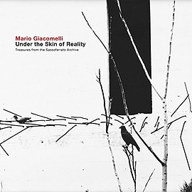 Mario Giacomelli - Under the skin of reality: Treasures from the Sassoferrato Archive
