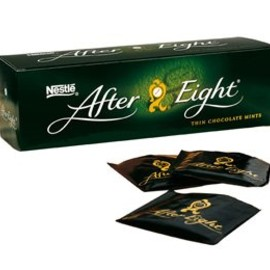 Nestlé - After Eight Dark Chocolate Mints
