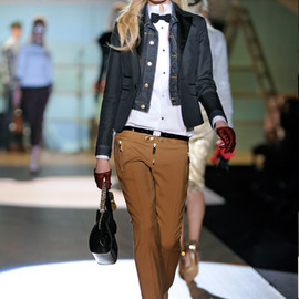 DSQUARED2 - style