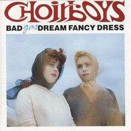 BAD DREAM FANCY DRESS - Discotheque