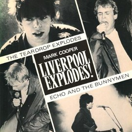 Mark Cooper - Liverpool Explodes