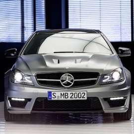 "Mercedes-Benz - C 63 AMG ""Edition 507"""