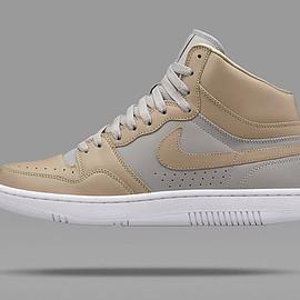 UNDERCOVER, NikeLab - COURT FORCE HI