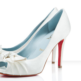 Christian Louboutin - MADAME BUTTERFLY PUMP 100MM