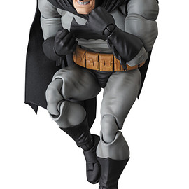 MEDICOM TOY - MAFEX BATMAN(The Dark Knight Returns)