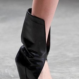 Rick Owens - BOOTS