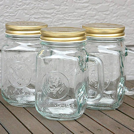 country fair - County Fair / DRINKING JAR