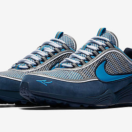 NIKE, Stash - Air Zoom Spiridon '16 - Stash