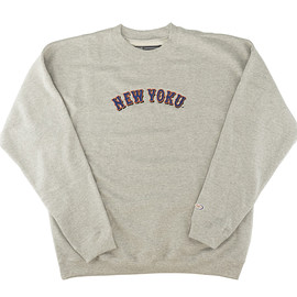 THE UNION - NEW YOKU SWEAT