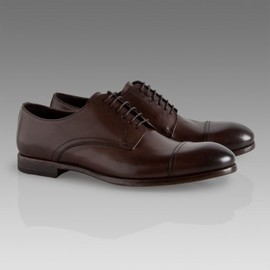 Paul Smith - Hadal Derby Shoes