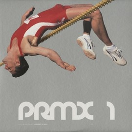 Various Artists - PRMX 1 / Epic