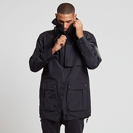 adidas - Day One Gore Parka - Black