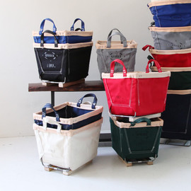 Steele Canvas Basket Carry Baskets
