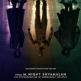 M. Night Shyamalan - GLASS