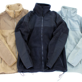 E.C.W.C.S GEN-2/POLARTEC FLEECE JACKET