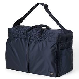 HEAD PORTER - 2WAY BOSTON BAG (L)