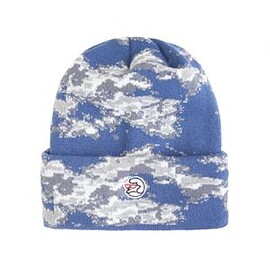 CLASSIC GRIP - Cloud Beanie