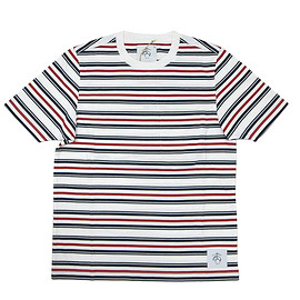BLACK FLEECE BY Brooks Brothers - Stripe Tee Shirt