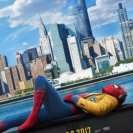 MARVEL - Spider-Man: Homecoming Poster