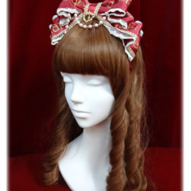 BABY,THE STARS SHINE BRIGHT - Favorite Ribbon head bow