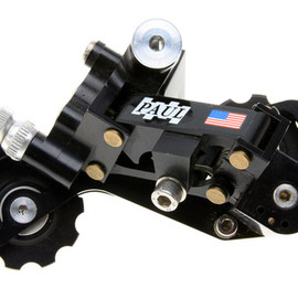 Paul Components - Powerglide Rear Derailleur