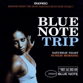 Various Artists - Blue Note Trip