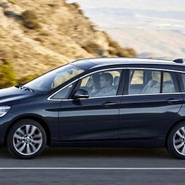 BMW - BMW 2 Series Gran Tourer2015